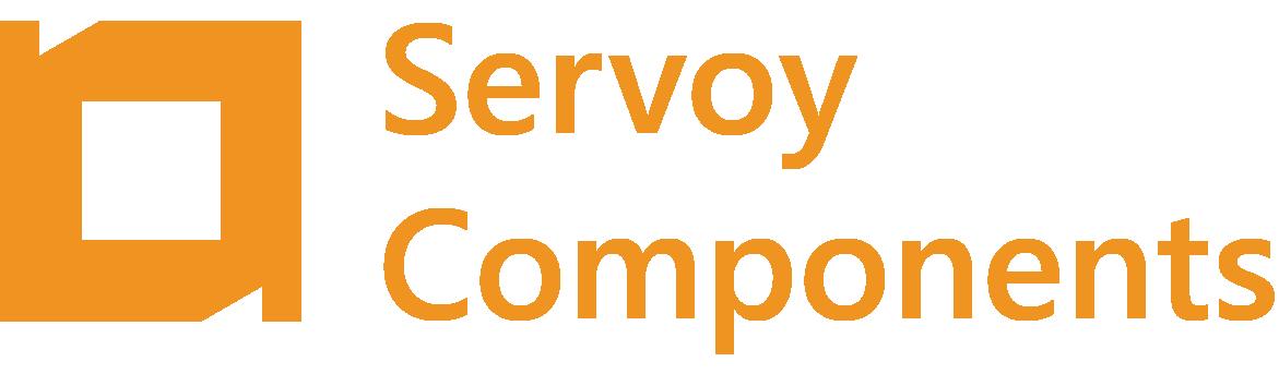 ServoyComponents2
